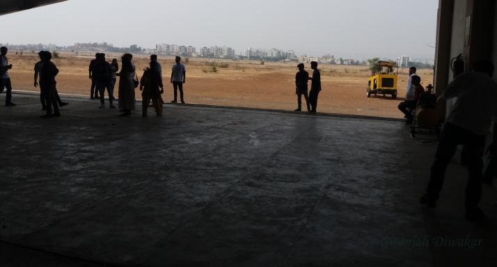 Hadapsar Gliding School, Pune