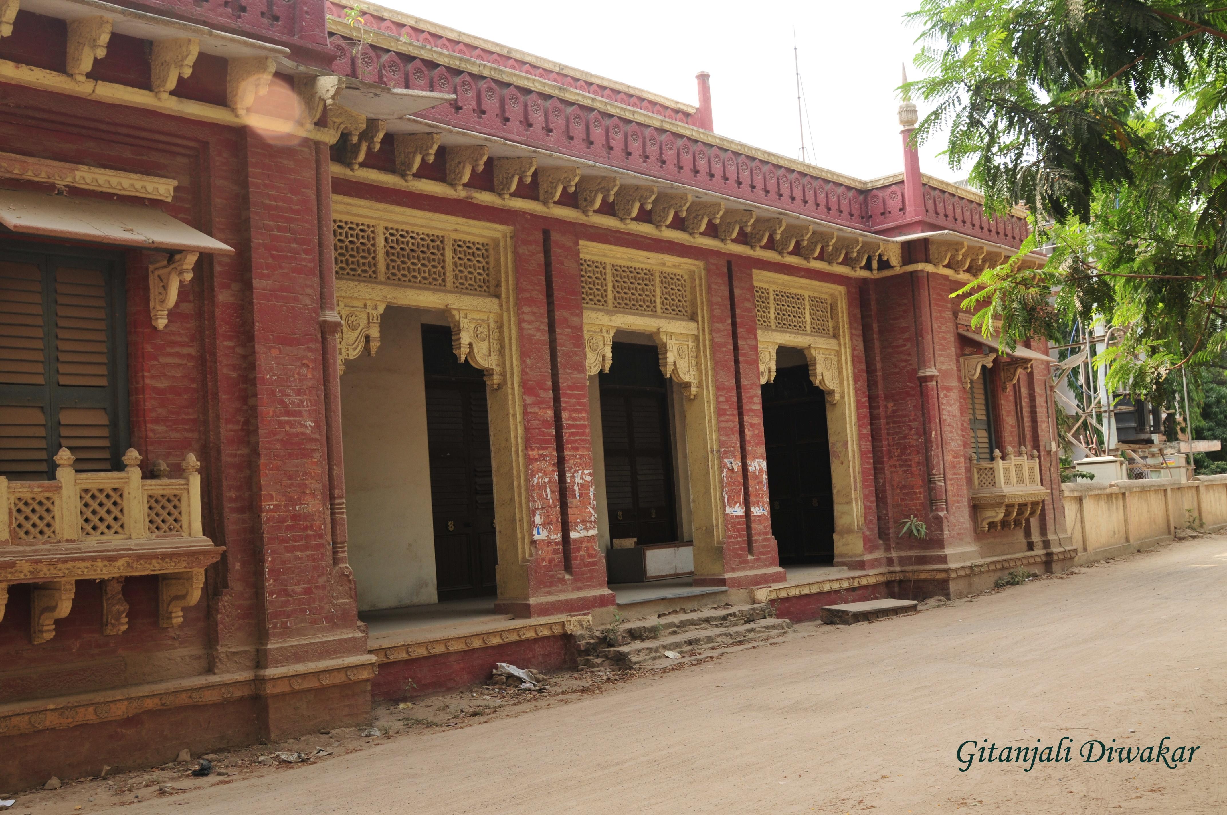 Madras Literary Society